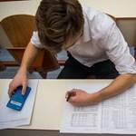 Középiskolai felvételi: így készülhettek az írásbeli vizsgára