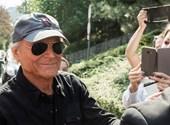 Terence Hill visszatér Magyarországra
