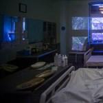 726 új magyar fertőzött van, és meghalt négy beteg