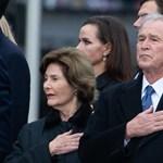 G. W. Bush: A bevándorlók mindig is értéket jelentettek Amerikának