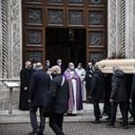 A temetése alatt törtek be Paolo Rossi otthonába