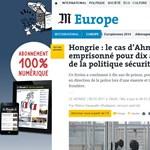 Orbán szír elítéltjével interjúzott a Le Monde