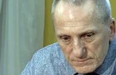 """Nem bocsátható feltételes szabadságra a """"skálás gyilkos"""""""