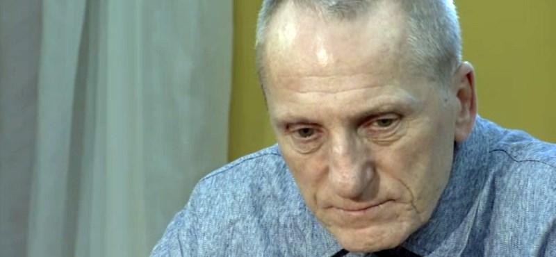 A meggyilkolt áldozatok családtagjai félnek a skálás gyilkos szabadulásától