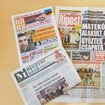 Így (nem) írnak a kormányközeli lapok Márki-Zay győzelméről