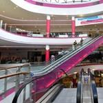 Demján máris eladta a bevásárlóközpontját Lengyelországban