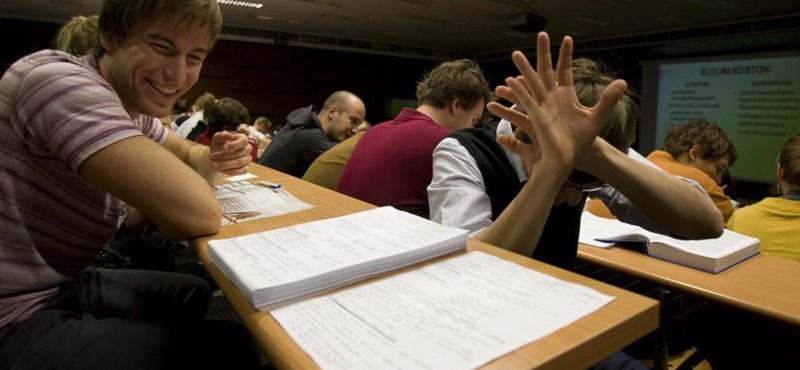 Egyetemek, ahova mindenkit felvesznek: angol képzés angoltudás nélkül?