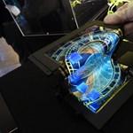 OLED-képernyők gyártásába fektet be a Samsung
