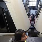 Még mindig vizsgálják a két éve történt metróbalesetet