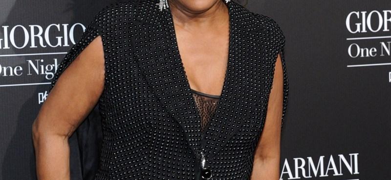 Tina Turner tagadja, hogy stroke-ot kapott volna