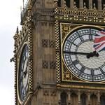 Eszébe ne jusson a Big Benhez igazítani az óráját!