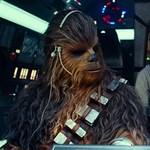 Nem döntöget rekordokat az új Star Wars-film