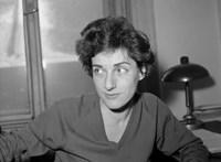 """""""Bujkáljon bennünk a mosoly"""" – 95 éve született Janikovszky Éva"""