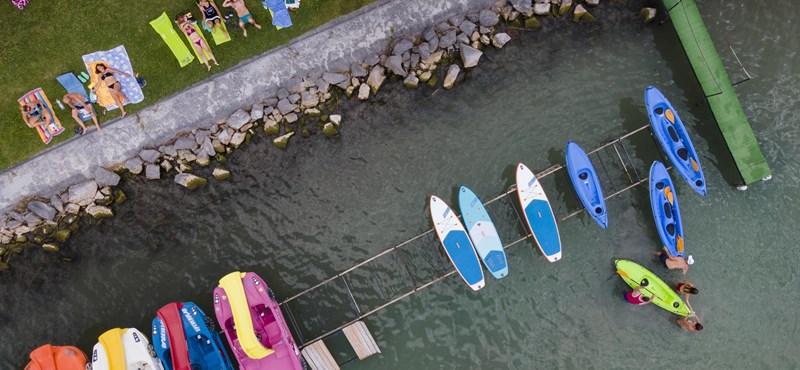 Idén akár 20 százalékkal is drágább lehet a nyaralás belföldön