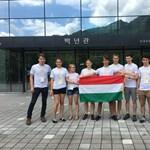 Siker a nemzetközi nyelvészeti diákolimpián: bronzérmet és különdíjat is szereztek a magyar diákok