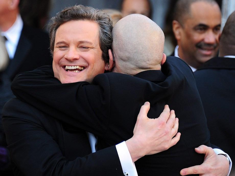 Széles mosolyok az Oscar-gálán – Nagyítás-fotógaléria
