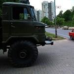 Ugrásszerűen megnőtt a katasztrófaturisták száma Csernobilban
