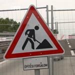 2023 nyaráig elhúzódhat az M0-s hídjának a javítása