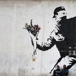 Plágiummal vádolják Banksyt