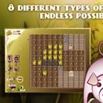 Magyar logikai játék iPhone-ra, iPadre