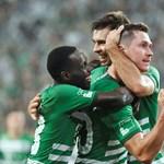 EL-sorsolás: a CSZKA Moszkvával és az Espanyollal is játszik a Fradi