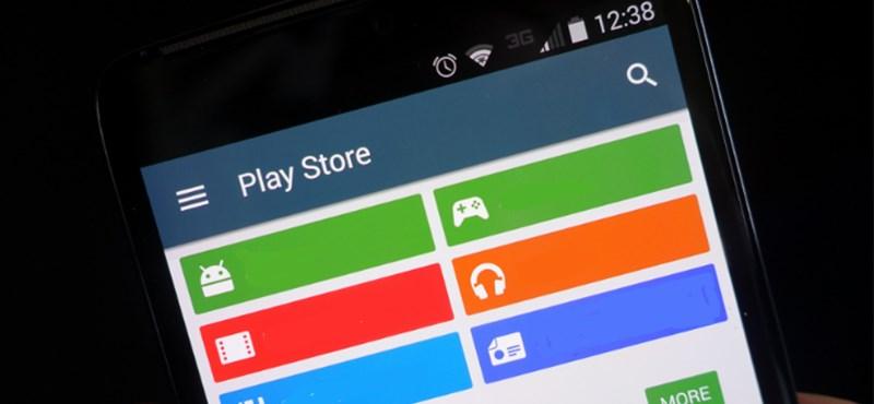 Erőset húz a Google, eltűnhet sok androidos alkalmazás