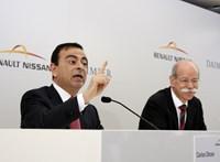 Dollármilliókat kérne vissza a Nissan a Japánban letartóztatott autómogultól