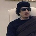 Kipakol Kadhafi egykori külügyminisztere
