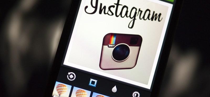 Leállt az Instagram