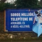 Megindult a sorosozós plakátok hatástalanítása Kispesten
