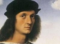 3D-ben rekonstruálta Raffaello arcát egy olasz kutatócsoport