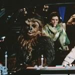 """""""Imádtam"""" – Han Solo is elköszönt Csubakkától"""