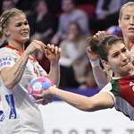 Fölényes győzelemmel kezdett a női kézilabda válogatott a vb-n