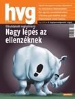 HVG 2013/02 hetilap