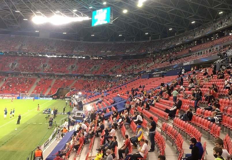 Őrültség volt Szuperkupa-döntőt szervezni Budapesten?
