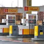 Átvágta a Shell az autósokat