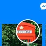 Ezt észre fogja venni: érezhető változás a Facebook Messengerben