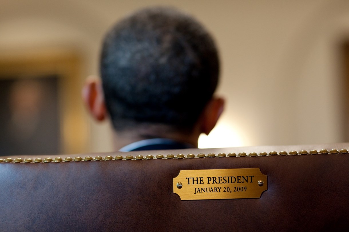 Ellesett pillanatok Barack Obama elmúlt nyolc évéből
