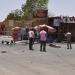 Nincs magyar áldozata a luxori robbantásnak