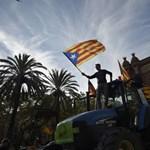 Mindent bevetnek a katalánok, hogy megmaradjon az autonómiájuk