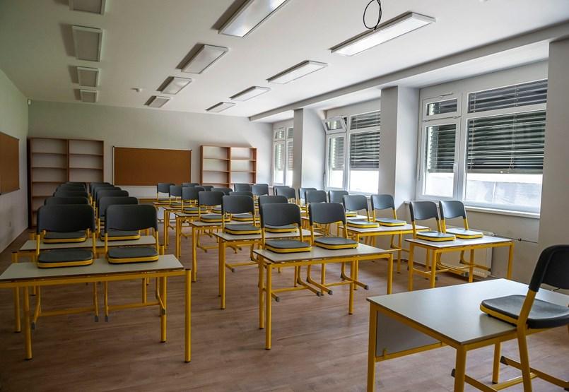 Egyházi iskola vagy két tanítási nyelvű gimnázium? Ezek az ország legjobb intézményei