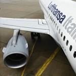 Február elején indítja első járatát a Lufthansa Italia