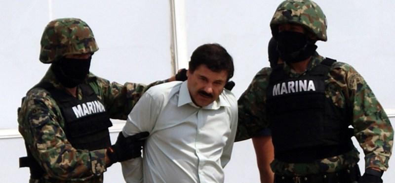 Szabadon engedték a Köpcös elrabolt fiát