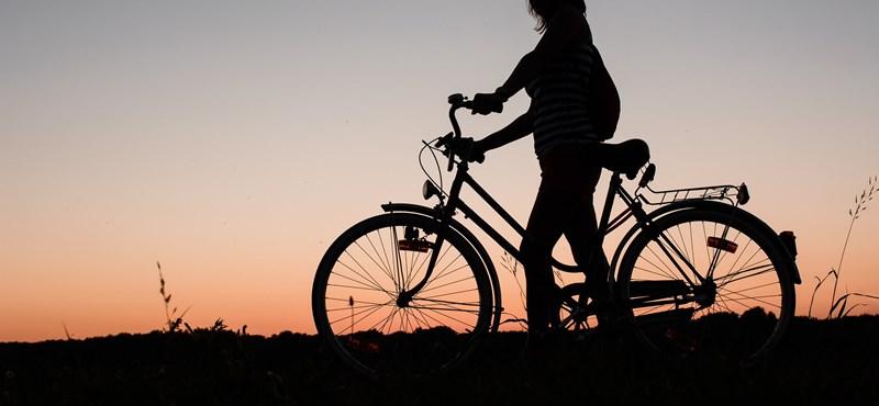 Ez a 29 Pest megyei település kap 4,2 milliárdot kerékpárutakra