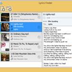 Itt vannak a hiányzó dalszövegek zenei gyűjteményéhez