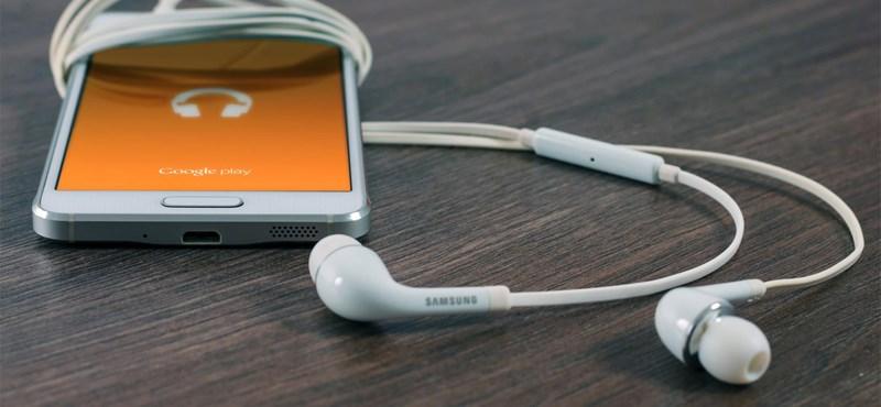 Énekelné a slágerek dalszövegeit? Mutatunk hozzá egy appot, amit zenehallgatás közben is lát