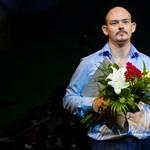 Orosz Ákos kapta a Kaszás Attila-díjat