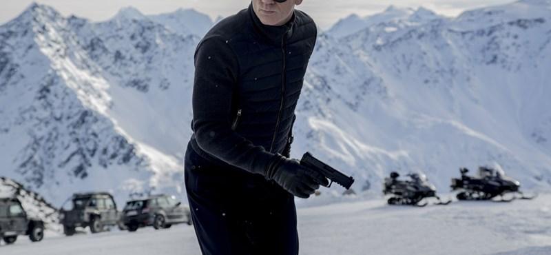 Macsó James Bondok helyett decens informatikusokat toboroz az MI6