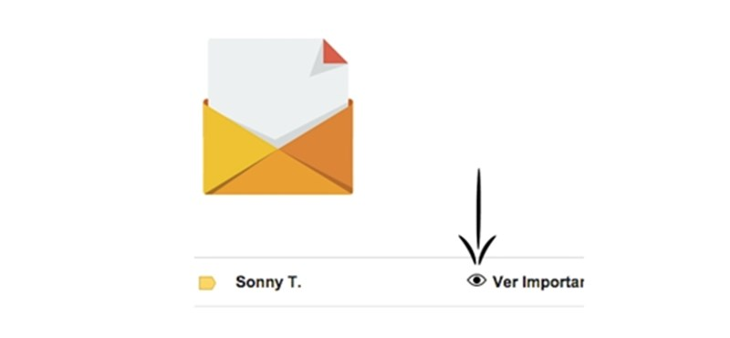 Így jöhet rá, hogy figyelik-e, mit csinál az e-mailjeivel