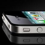 """Az iPhone 4 a """"legvékonyabb okostelefon"""""""